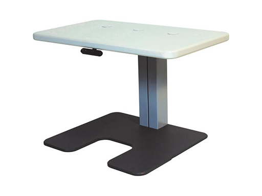 AIT-W2 Adjustable Instrument Table
